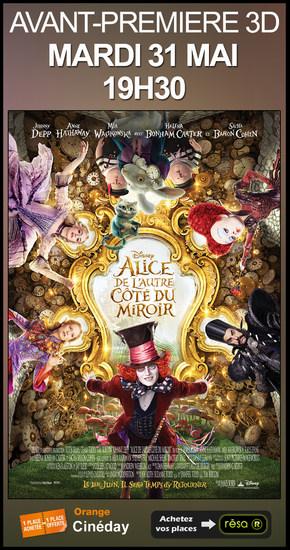 Alice 3D