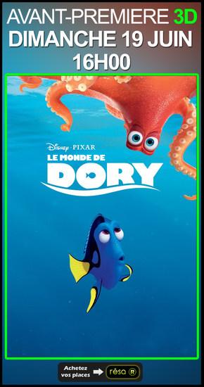 Dory 3D