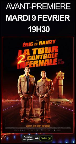 LA TOUR 2