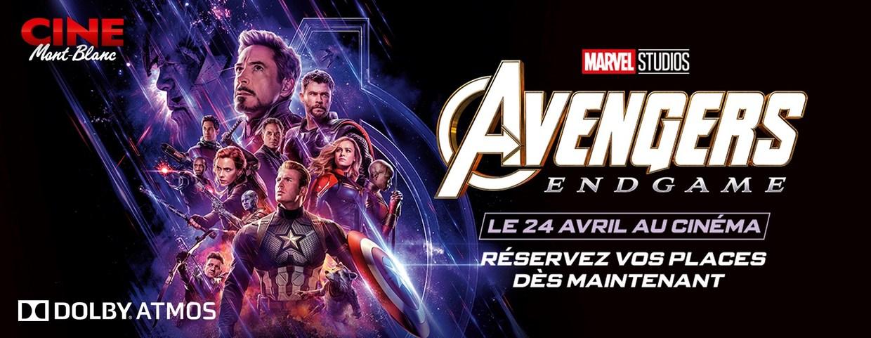 Photo du film Avengers: Endgame