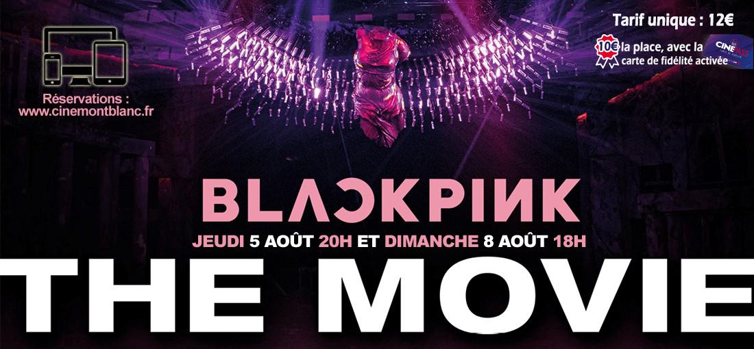 Photo du film BLACKPINK The movie