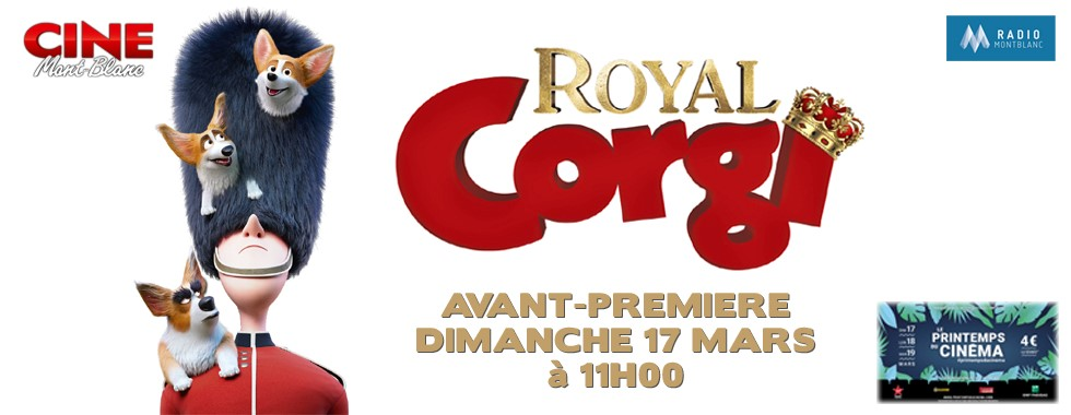 Photo du film Royal Corgi