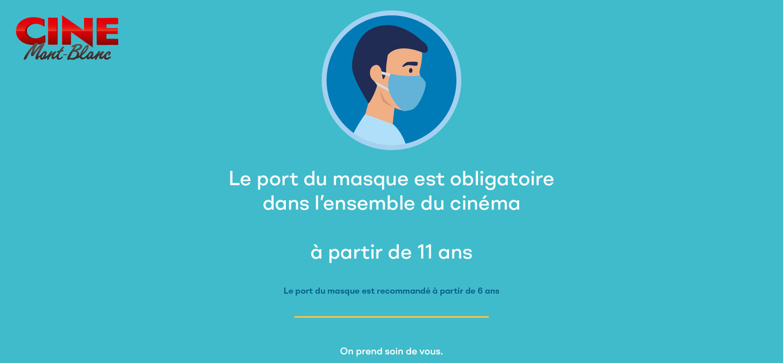 FNCF Masque