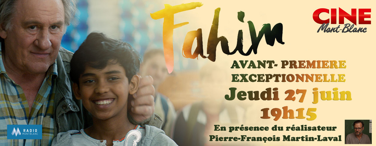Photo du film Fahim