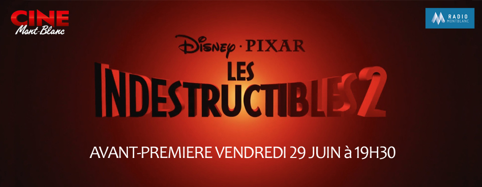 Photo du film Les Indestructibles 2