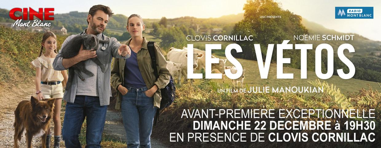 Photo du film Les Vétos