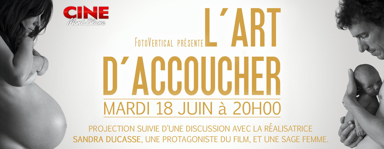 Photo du film L'ART D'ACCOUCHER