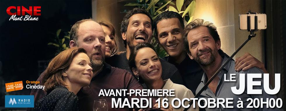 Photo du film Le Jeu