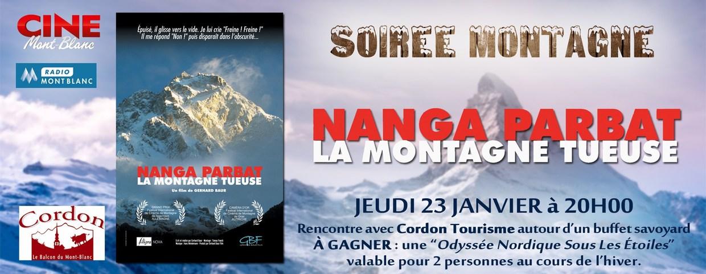 Photo du film Nanga Parbat, la montagne tueuse