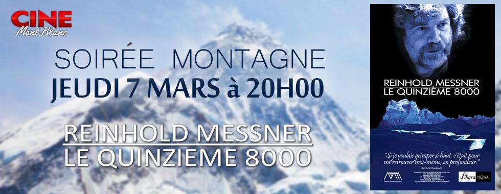 Photo du film Reinhold Messner - Le Quinzième 8000