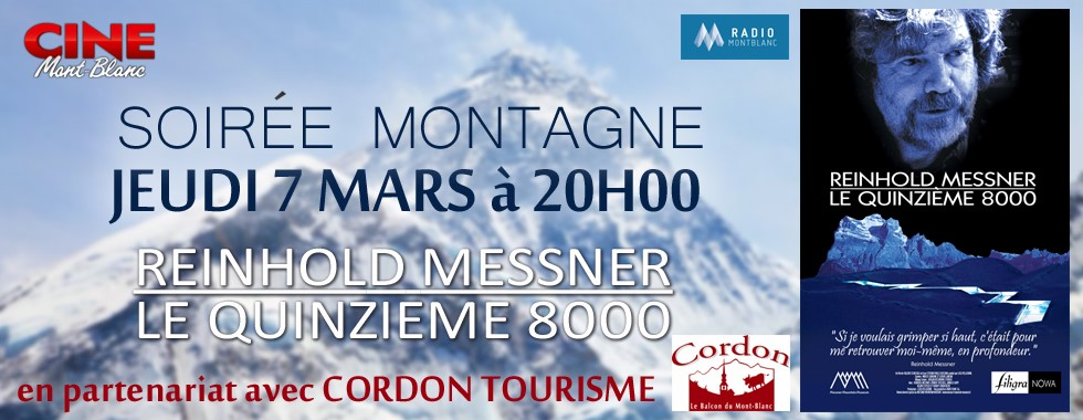 Photo du film Reinhold Messner - Le Quinzième 8000