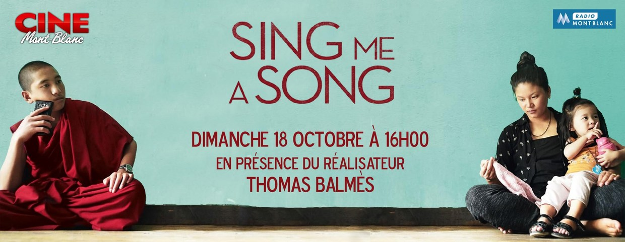 Photo du film Sing Me A Song