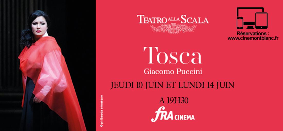Photo du film Tosca (Teatro all Scala-FRA Cinéma)