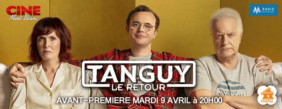 Photo du film Tanguy, le retour
