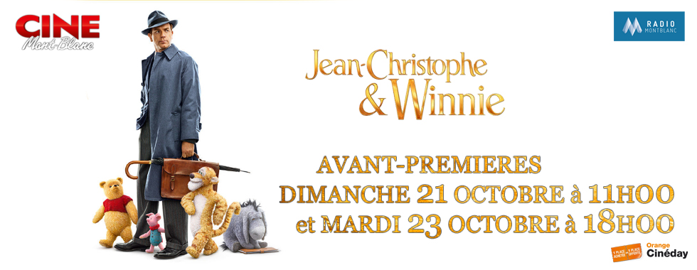 Photo du film Jean-Christophe & Winnie