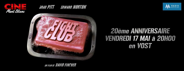 Photo du film Fight Club