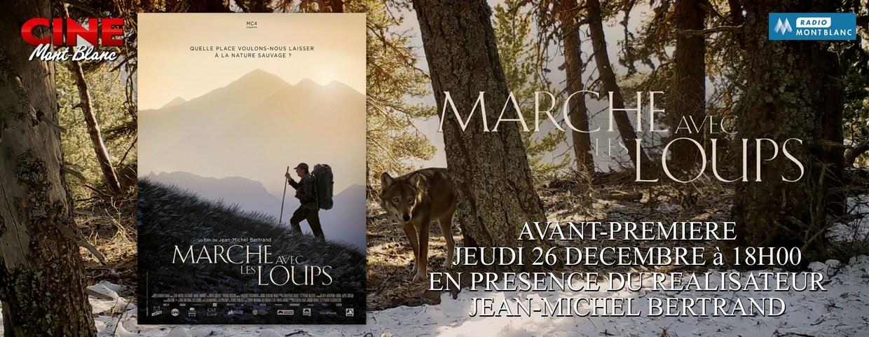 Photo du film Marche avec les loups